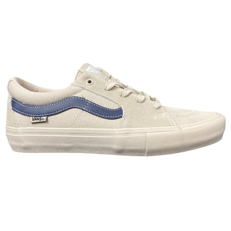Vans Sk8 Low Pro Skate Shoe in Smokeout