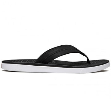 Vans UltraCush Sea Esta Synthetic Sandals in Black and True White