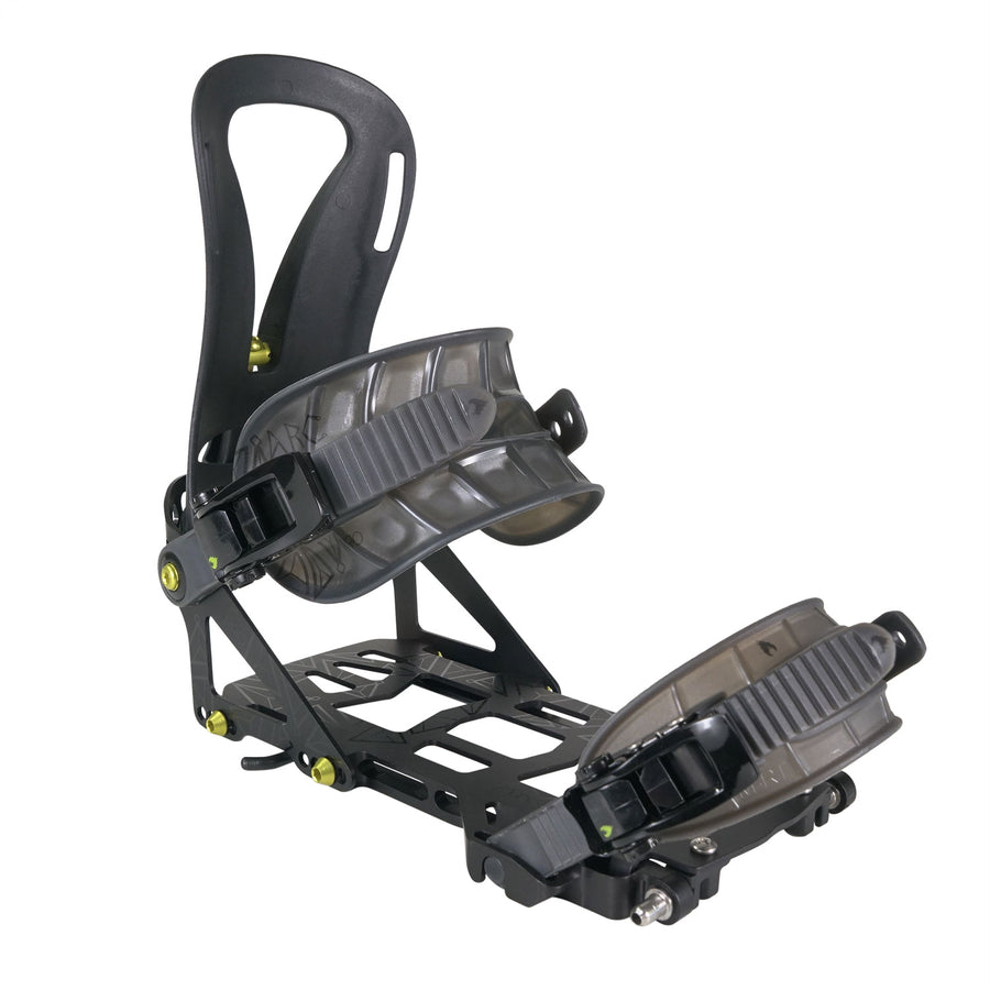 2021 Spark R&D Surge Pro Splitboard Binding in Black