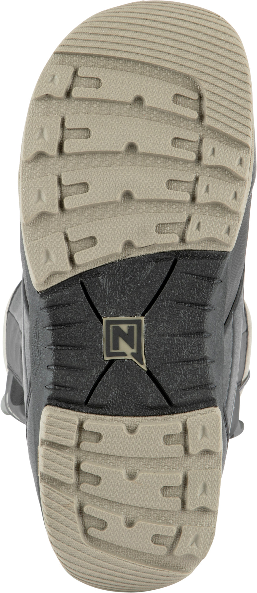 2021 Nitro Crown Tls Snowboard Boots in Black