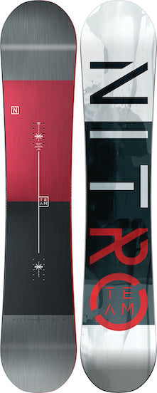 2021 Nitro Team Gullwing Wide Snowboard