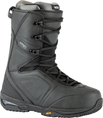 2021 Nitro Team Standard Snowboard Boots in Black