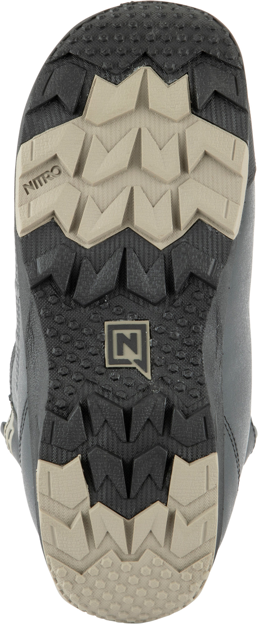 2021 Nitro Thunder Tls Snowboard Boots in Sand Black and Army