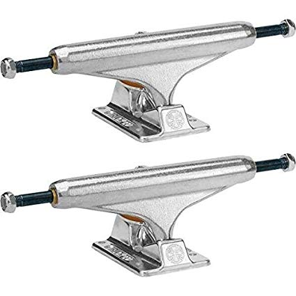 Independent Forged Titanium Trucks (Set of 2)