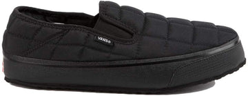 Vans Slip Er Shoe in Black