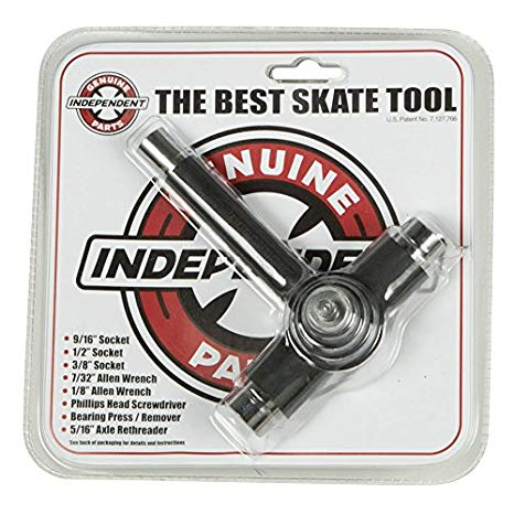 Independent Skate Tool in Black