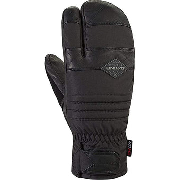 2020 Dakine Fillmore Trigger Mitt in Black