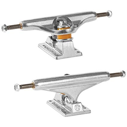 Independent Stage 11 Forged Skateboard Trucks (Set of 2)