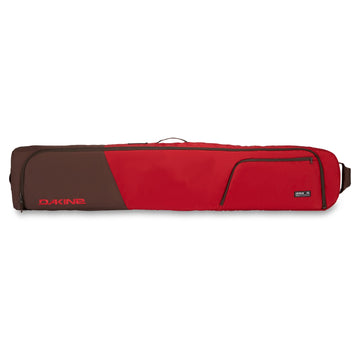 2021 Dakine Low Roller Snowboard Bag in Deep Red