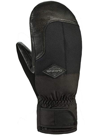 2020 Dakine Charger Mitt in Black