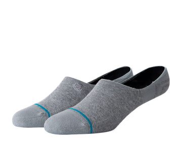 Stance Gamut 2 Sock in Heather Grey