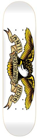 Antihero Classic Eagle Skateboard Deck in 8.75