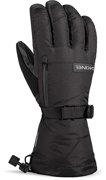 2020 Dakine Titan Gore Tex Glove in Black