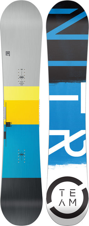 2022 Nitro Team Gullwing Snowboard