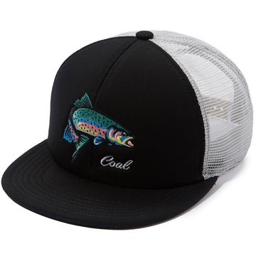 Coal Wilds Hat in Black