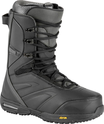 2022 Nitro Select Tls Snowboard Boots in Black