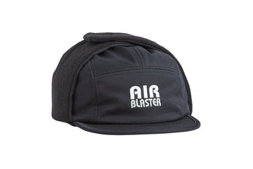 2020 Airblaster Air Flap Cap in Black