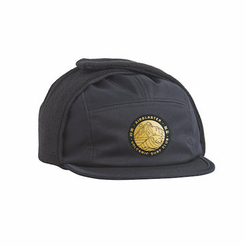 2021 Airblaster Air Flap Cap in Black