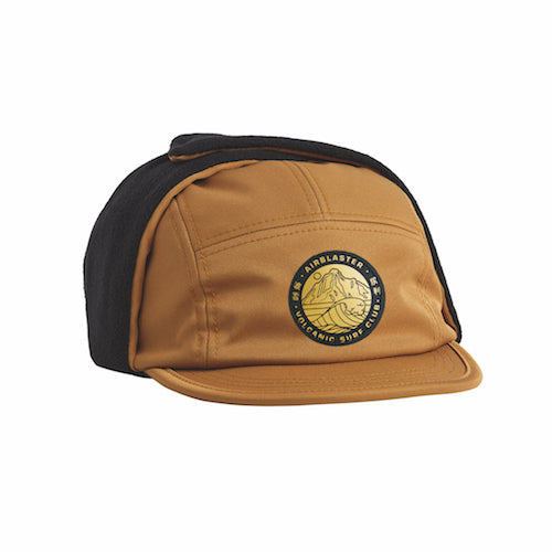 2021 Airblaster Air Flap Cap in Grizzly