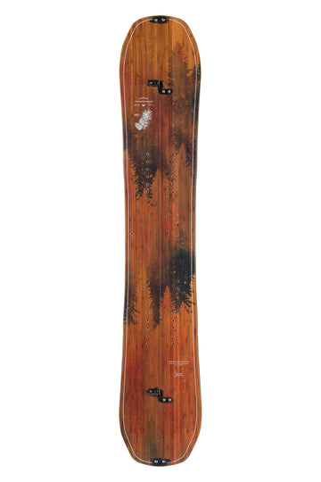 2021 Arbor Swoon Womens Rocker Split Snowboard