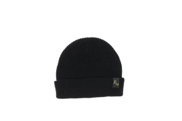 2021 Autumn Simple Beanie in Black