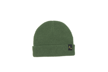 2021 Autumn Simple Beanie in Olive