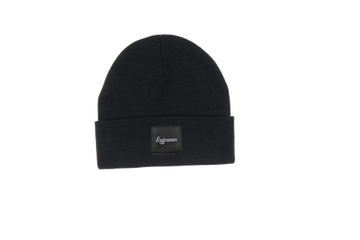 2021 Autumn Surplus Beanie in Black