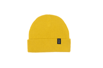 2021 Autumn Select Beanie in Saffron