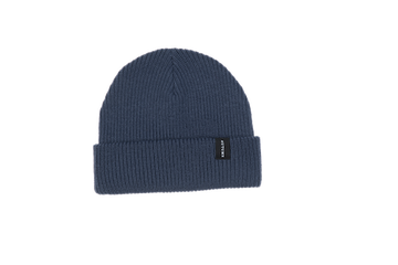 2021 Autumn Select Beanie in Denim Heather