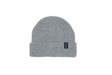 2021 Autumn Select Beanie in Grey Heather