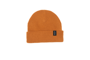 2021 Autumn Select Beanie in Burnt Orange