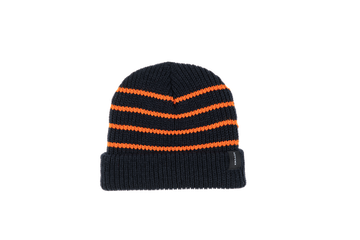 2021 Autumn Vintage Beanie in Navy