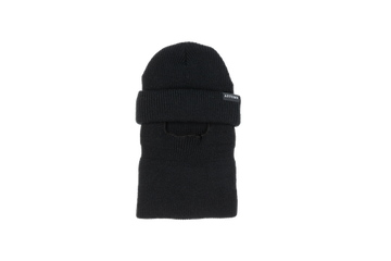 2021 Autumn Mask Beanie in Black