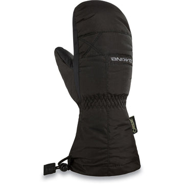 2020 Dakine Avenger Youth Gore Tex Mitt in Black
