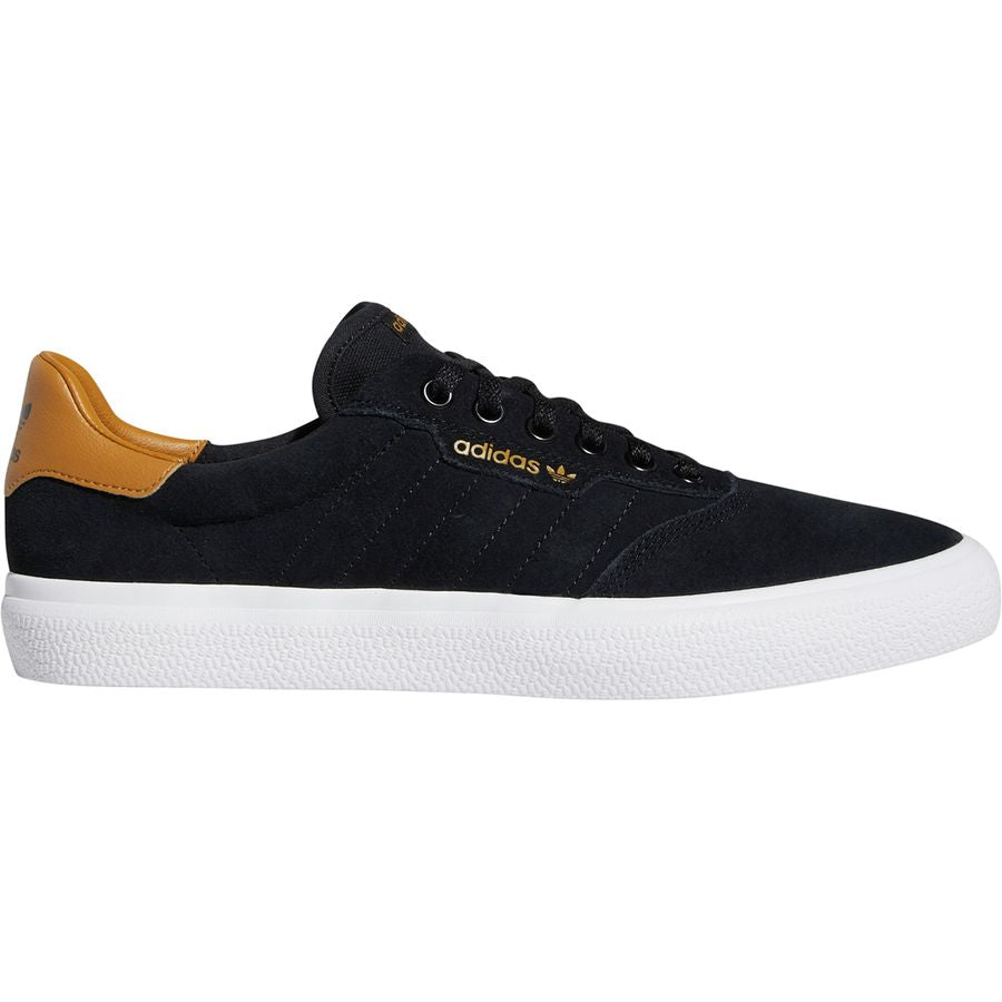 Adidas 3MC Shoe in Black and Mesa
