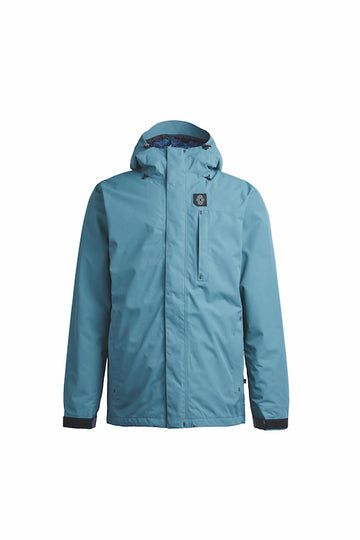 2021 Airblaster Beast 2L Jacket in Atlantic