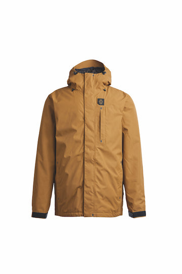 2021 Airblaster Beast 2L Jacket in Grizzly