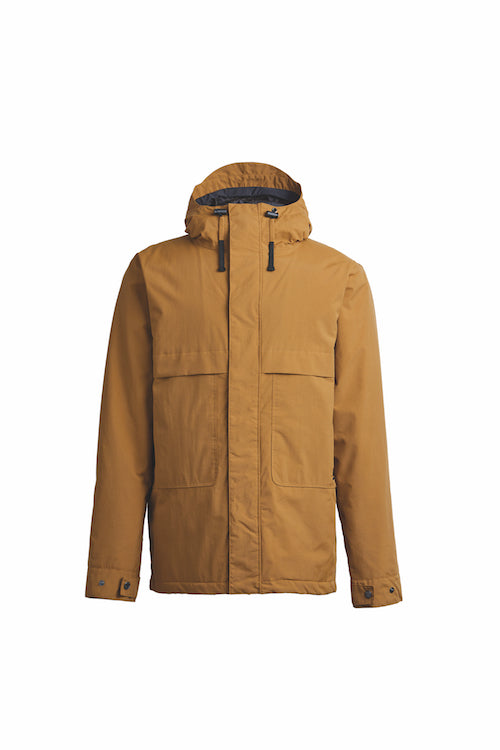 2021 Airblaster Blaster Parka in Grizzly