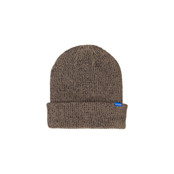 Bruhlers Cuff Beanie in Schubes Brown