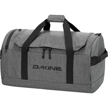 2020 Dakine EQ 70L Duffle Bag in Carbon