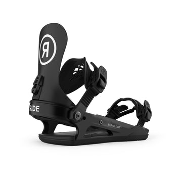 2021 Ride C-2 Snowboard Binding in Black