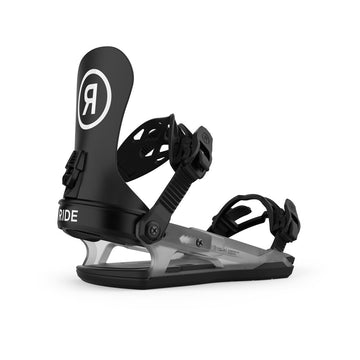 2021 Ride CL-4 Womens Snowboard Binding in Black