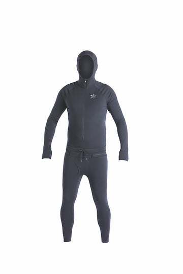 2021 Airblaster Classic Ninja Suit in Black