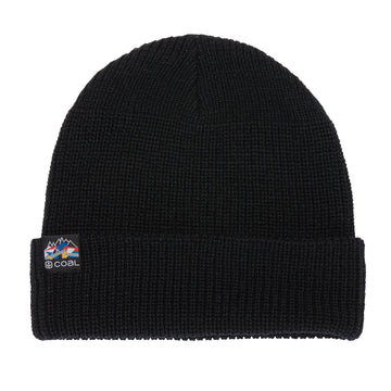 2021 Coal The Squad Beanie in Black (Melancon)