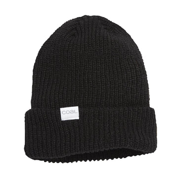 2021 Coal The Stanley Beanie in Black