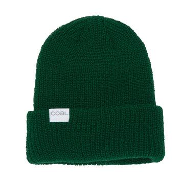 2021 Coal The Stanley Beanie in Green