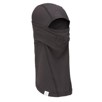2021 Coal The Storm Shadow II Balaclava in Black