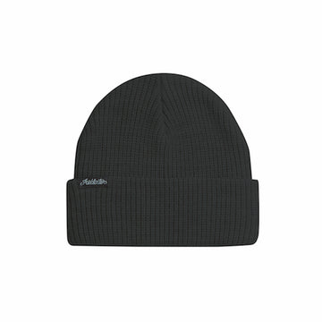 2021 Airblaster Commodity Beanie in Black