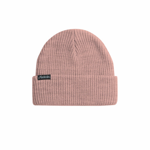 2021 Airblaster Commodity Beanie in Blush