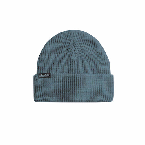 2021 Airblaster Commodity Beanie in Dark Sky